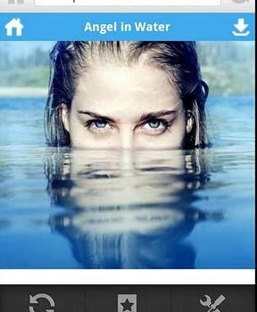 Dolphin Browser HD Ekran Görüntüleri - 4