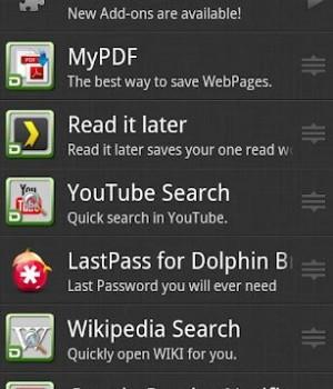 Dolphin For Pad Ekran Görüntüleri - 3