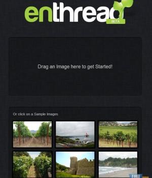 enthread Ekran Görüntüleri - 1