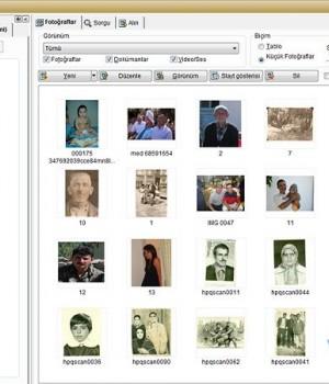 Family Tree Builder Ekran Görüntüleri - 5