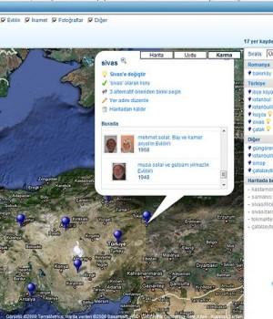 Family Tree Builder Ekran Görüntüleri - 3