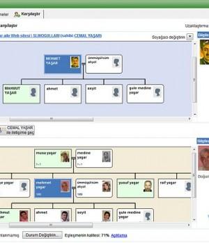 Family Tree Builder Ekran Görüntüleri - 2