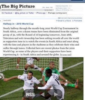 Feeddler RSS Reader Ekran Görüntüleri - 4
