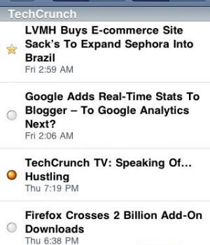 Feeddler RSS Reader Ekran Görüntüleri - 3