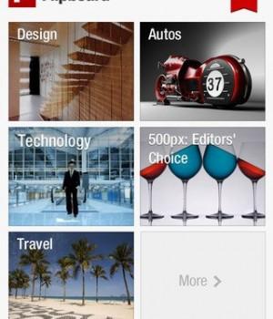 Flipboard Ekran Görüntüleri - 4