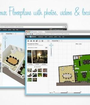 Floorplanner Ekran Görüntüleri - 3