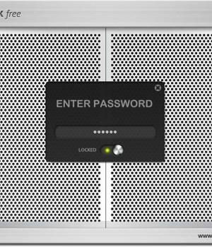 Folder Lock Free Ekran Görüntüleri - 5