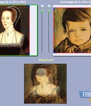 FotoMorph Ekran Görüntüleri - 1