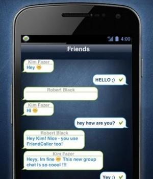 FriendCaller Ekran Görüntüleri - 3