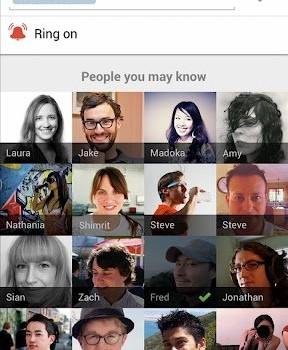 Google+ Ekran Görüntüleri - 2