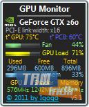 GPU Monitor Ekran Görüntüleri - 1