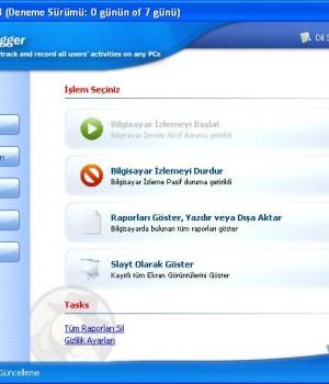 HKLogger Ekran Görüntüleri - 2