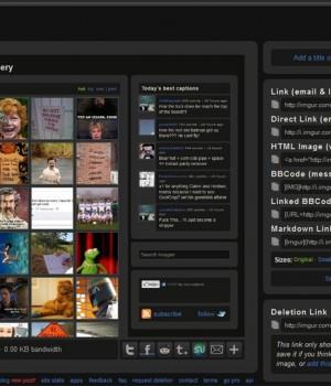 imgur Uploader Ekran Görüntüleri - 1