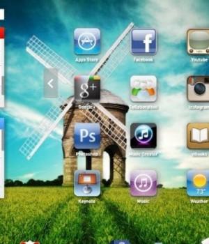 iPadian Ekran Görüntüleri - 1