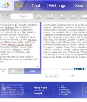 itranslate4 Ekran Görüntüleri - 3