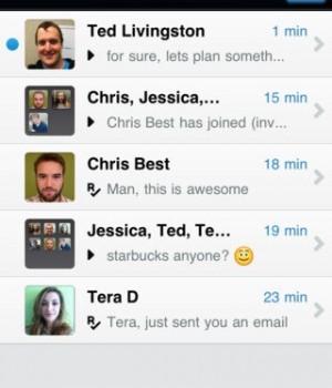 Kik Messenger Ekran Görüntüleri - 2