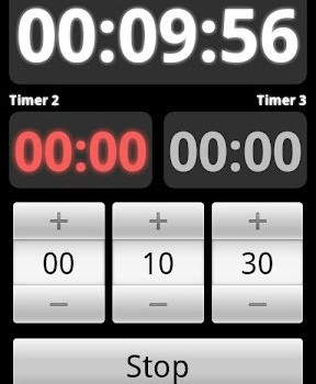 Kitchen Timer Ekran Görüntüleri - 3