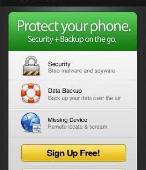 Lookout Security Ve Antivirus Ekran Görüntüleri - 5