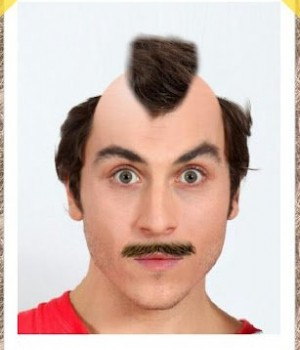 Make Me Bald Ekran Görüntüleri - 1