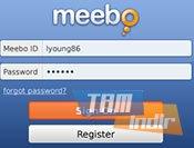 Meebo Ekran Görüntüleri - 2