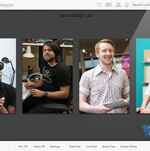 Meetings.io Ekran Görüntüleri - 3
