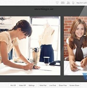 Meetings.io Ekran Görüntüleri - 4