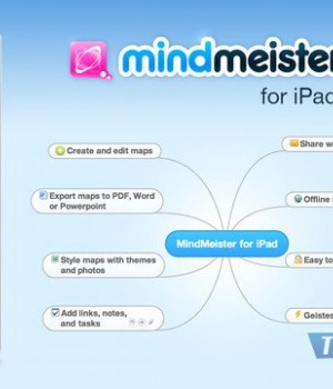 MindMeister Ekran Görüntüleri - 3