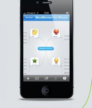 MindMeister Ekran Görüntüleri - 6