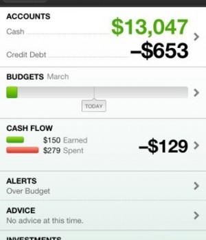 Mint.com Personal Finance Ekran Görüntüleri - 6