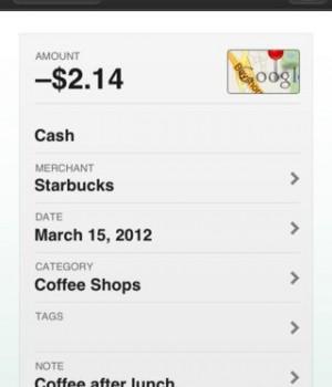 Mint.com Personal Finance Ekran Görüntüleri - 4