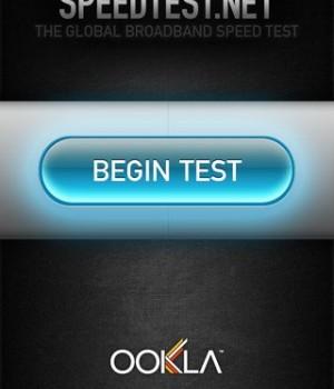 Mobile Speed Test Ekran Görüntüleri - 2