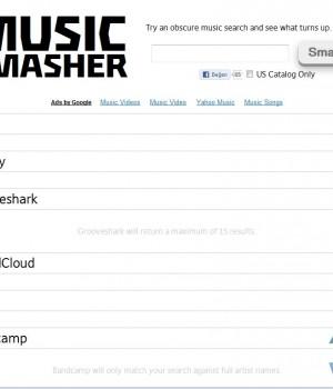 Music Smasher Ekran Görüntüleri - 1