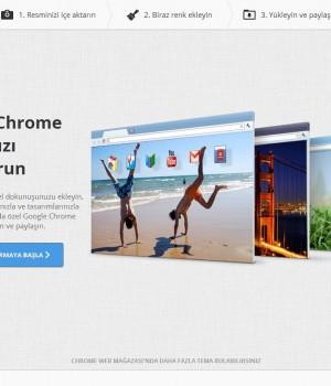 My Chrome Theme Ekran Görüntüleri - 4