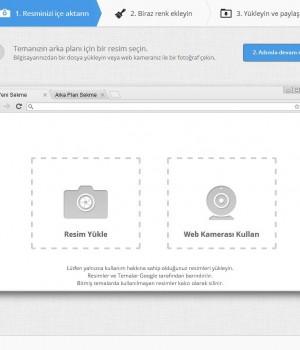 My Chrome Theme Ekran Görüntüleri - 3