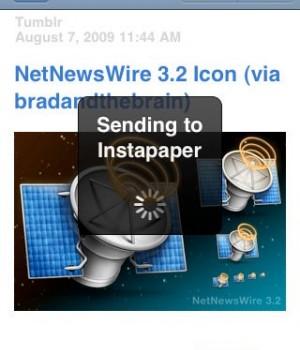 NetNewsWire Ekran Görüntüleri - 1