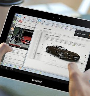 OnLive Desktop Ekran Görüntüleri - 1
