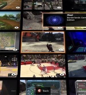 OnLive Ekran Görüntüleri - 1