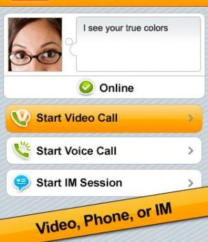 ooVoo Ekran Görüntüleri - 3