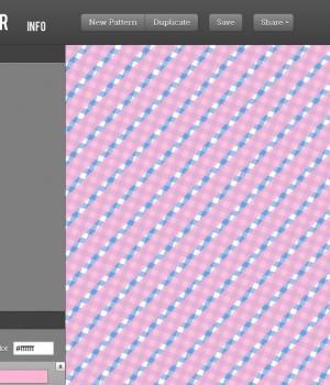 Patternizer Ekran Görüntüleri - 2
