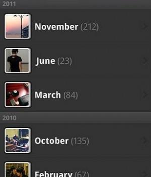 Photo Calendar Ekran Görüntüleri - 3