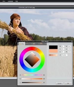 Pixlr Editor Ekran Görüntüleri - 1