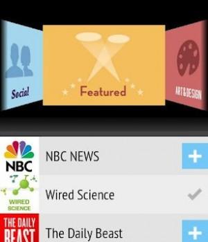 Pulse News Ekran Görüntüleri - 2
