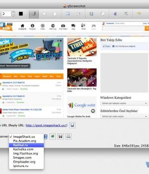 qScreenshot Ekran Görüntüleri - 2