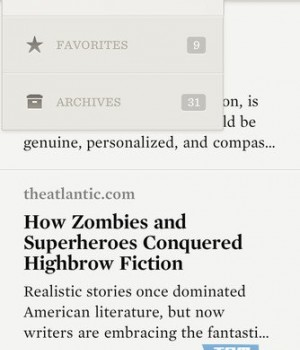 Readability Ekran Görüntüleri - 1