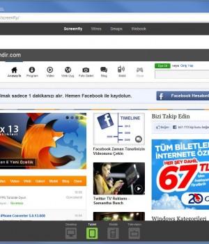 Screenfly Ekran Görüntüleri - 3