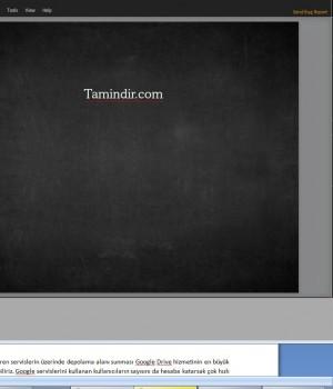 SlideRocket Ekran Görüntüleri - 1