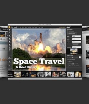 SlideRocket Ekran Görüntüleri - 2