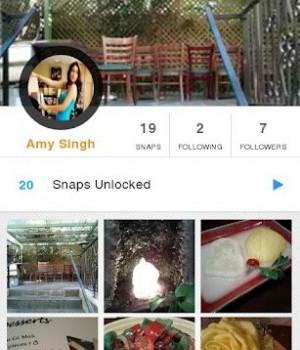 Snapstar Ekran Görüntüleri - 2