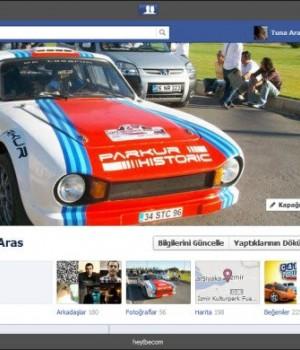 Social For Facebook Ekran Görüntüleri - 2