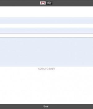 Social For Gmail Ekran Görüntüleri - 1